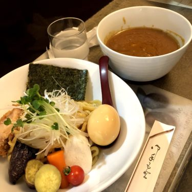 麺屋 波(WAVE)| 鎌倉由比ヶ浜の地元民が通うカレーつけ麺専門店
