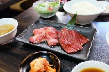 焼肉うみかぜ|鎌倉小町通りの焼肉屋で定食ランチ・焼肉弁当テイクアウトにもおすすめ
